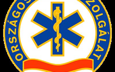 mentőállomás